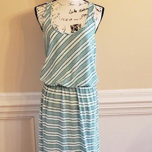 Michael Stars Abbot Kinney Maxi Dress